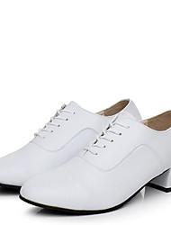 Sapatos de DançaMasculino-Não Personalizável-Moderna