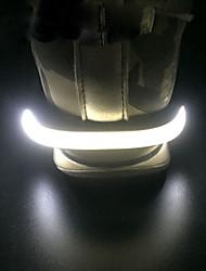 Led Night Running Lights Fluorescent Night Running Community Equipment Mountaineering Warning Signal Safety Light Light Shoes Folder Running Lights