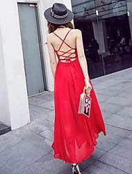 знак 2017 весной и летом богемной приморский курорт пляж платье юбка недоуздок ремень платье