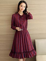 Подписать новое весеннее платье