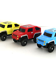 Blocos de Construir para presente Blocos de Construir Hobbies de Lazer Carro 5 a 7 Anos 8 a 13 Anos Brinquedos