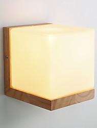 E27 moderno / preto contemporâneo acabamento de óxido recurso para eyeambiental luz wall wall parede sconces