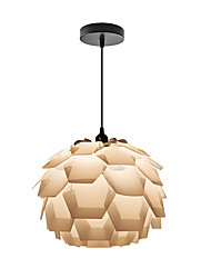 A-04 Designer Style Artichoke Layered Ceiling Pendant Light Shades Lighting/Not Included Light Bulb Cable and Lamp Base