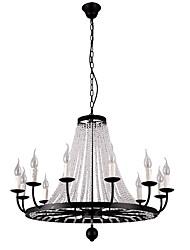 Závěsná světla ,  moderní - současný design Tradiční klasika Venkovský styl design Tiffany Retro Lucerna Buben Země Ada Kulatá Mísa Obraz