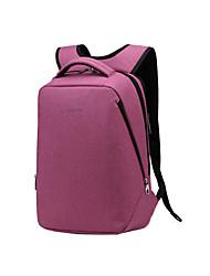 tigernu moda laptop mochila femenina mochilas escolares mochila de viagem 14 '' bolsa masculina pano oxford