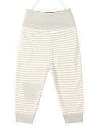 Baby Casual/Daily Striped Pants,Cotton Summer Spring Fall