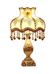 60 Moderne / Contemporain Lampe de Bureau , Fonctionnalité pour Protection des Yeux , avec Peinture Utilisation Interrupteur ON/OFF