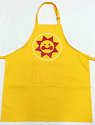 High Quality Kitchen Apron Protection Textile Cotton
