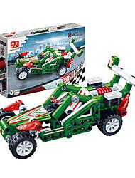 Bloques de Construcción Juguetes para vehículos Para regalo Bloques de Construcción Juguetes creativos Juguetes2 a 4 años 5 a 7 años 8 a