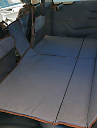 Car Mattress Double(136*90*3cm)Cotton Portable Safety fender Adjustable Comfortable