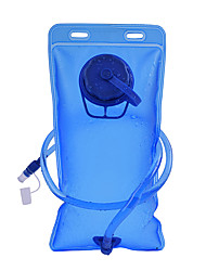 2 L Hydration Pack & Water Bladder Including Water Bladder Blue