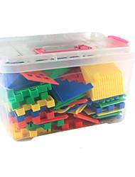 Blocos de Construir para presente Blocos de Construir Brinquedos 5 a 7 Anos 8 a 13 Anos Brinquedos