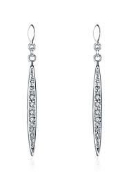 XU Women Fashion Diamond Earrings