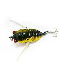 2 Stück Angelköder kleiner Fisch g/Unze mm Zoll Angeln Allgemein