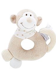 Alivia Estresse Bonecas Brinquedos Macaco Modelo e Blocos de Construção