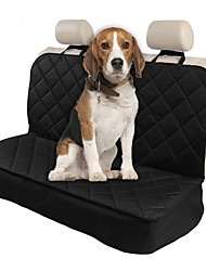 AUTOYOUTH Pet Seat Cover Car Seat Cover for Pets - Waterproof & Scratch Proof &Quilted Padded Pet Seat Covers for Cars Trucks
