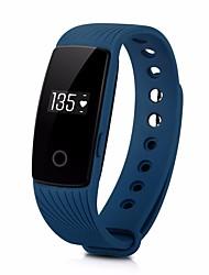 yyid107 ritmo cardíaco de la aptitud del monitor de seguimiento de pulsera inteligente / reloj inteligente / bluetooth pulsera pulsera