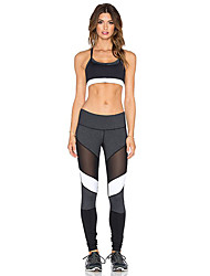 Yoga Pants Tights Breathable Stretch Soft Comfortable High Stretchy Sports Wear Women's Yoga