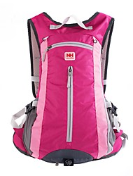 15 L Hiking & Backpacking Pack Backpack Multifunctional