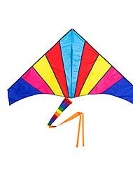 kites Triângulo Policarbonato Criativo Unisexo 5 a 7 Anos 8 a 13 Anos 14 Anos ou Mais