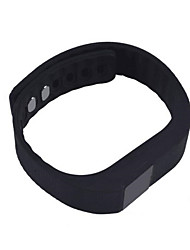 TW64 Silicone Gift Smart Bracelet Phone Bluetooth Wear Sports Lovers Step Gauge Health Bracelet