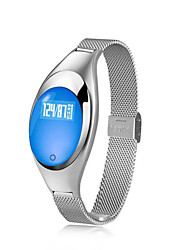 Ms Z18 Step Blood Pressure Blood Oxygen Monitoring Heart Rate Monitoring Meter Movement Smart Wear Bluetooth Bracelet
