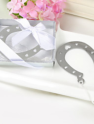 Lucky in Love U Bookmark Wedding Favors And Gifts