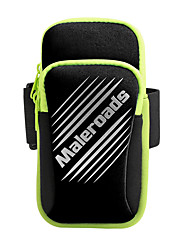 5.5 inch L Others Pack Pockets Daypack Cell Phone Bag Shoulder Bag Yoga Climbing Racing Traveling Running Jogging Camping & Hiking Fitness