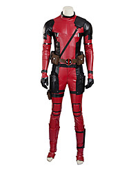 Costume Halloween Carnival Cosplay Costume for Men Custom Made