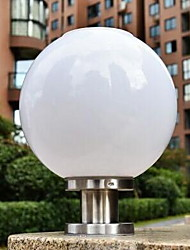 Solar Stigma Light LED Wall Light