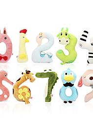 Stuffed Toys Hobbies de Lazer Animal
