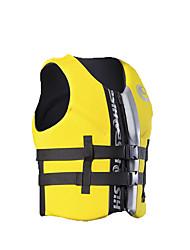 HISEA® Unisex Lehké materiály neoprén Diving Suit Vrchní část oděvu-Plavání Potápění Plážové Šnorchlování PlachetniceJaro Léto Podzim