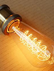ST64 e27 60w Edison lumière art déco (220v)