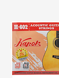 Professional String High Class Guitar Acoustic Guitar New Instrument Metal Musical Instrument Accessories Silver Gold