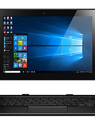 Lenovo Miix 310 10.1 Inch 2 in 1 Tablet with Keyboard (Windows 10 1920*1200 IPS HD Screen Intel Z8350 Quad Core 4GB RAM 64GB ROM)