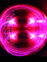 Night Running Flash LED Lights Trend Glowing Flashing Fluorescent Luminous Battery Shoelace Creative Children Birthday Gifts