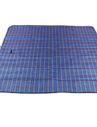 Camping Pad Moistureproof/Moisture Permeability Camping Autumn Spring Summer Winter Spinning Cotton