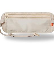10 L Ceinture poche Escalade Sport de détente Camping & Randonnée Zip étanche Résistant à la poussière Vestimentaire Téléphone/Iphone