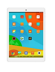 Teclast P89h 7.85 polegadas Android 6.0 Quad Core 1GB RAM 16GB ROM 5GHz Tablet Android