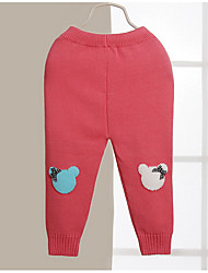 Baby Casual/Daily Print Pants,Cotton Winter Spring Fall