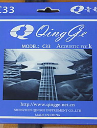 Professional String High Class Guitar Acoustic Guitar New Instrument Metal Musical Instrument Accessories Gold