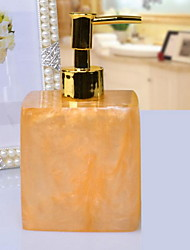 European Simplicity Lotion BottleResin /Contemporary