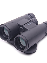 10X42 HD Aluminium Slloy Shimmer Night Vision Binocular Telescope Bird Watching Tourism(125/1000M)