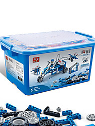 Pico Science And Technology Students Assembled Pieces Of Scientific Experiments Electric Toy Car power Application Package6903