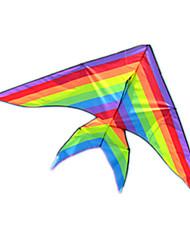 Cerfs-volants Triangle Nouveauté Tissu Unisexe