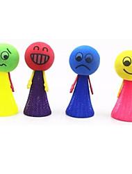 Pretend Play Finger Puppet Novelty & Gag Toys Toys