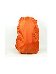 36-55L L Andere Camping & Wandern Klettern Draußen tragbar Kompakt Schwarz Orange Wasserdichtes Material