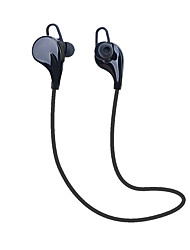 Qx-01sport bluetooth headsets v4.1 écouteurs casque stéréo sans fil pour iphone7 samsung s8