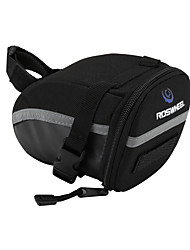Roswheel® Cycling Bag Bicycle Bike Seatpost Bag Pouch Ciclismo Seat Saddle Rear Tail Package Outdoor Black