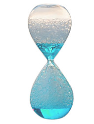 Drops Of Oil Gifts Men And Women Hourglass Birthday Home Liquid Mini Children Dynamic Timer Creative Water Oil Ornaments